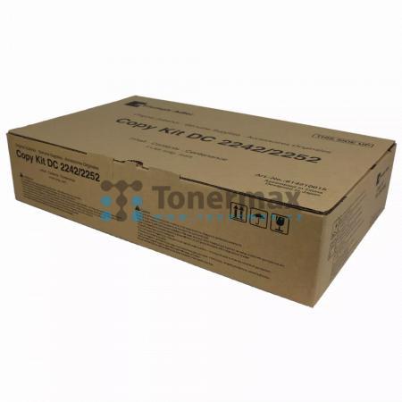 Triumph Adler 614210015, originální toner pro tiskárny Triumph Adler DC 2242, DC2242, DC 2252, DC2252, kompatibilní také s Utax CD 1242, CD1242, CD 1252, CD1252