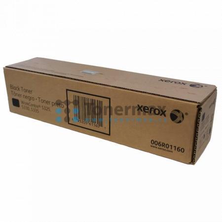 Xerox 006R01160, originální toner pro tiskárny Xerox WorkCentre 5325, WorkCentre 5330, WorkCentre 5335