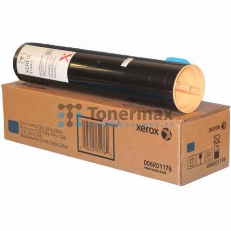Xerox 006R01176, originální toner pro tiskárny Xerox CopyCentre C2128, CopyCentre C2636, CopyCentre C3545, WorkCentre 7228, WorkCentre 7235, WorkCentre 7245, WorkCentre 7328, WorkCentre 7335, WorkCentre 7345, WorkCentre 7346, WorkCentre Pro C2128, WorkCen