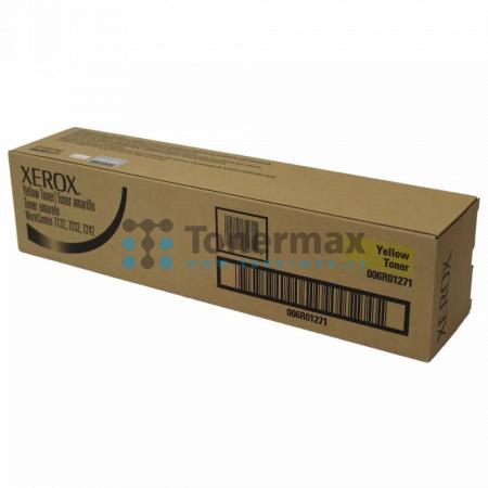 Xerox 006R01271, originální toner pro tiskárny Xerox WorkCentre 7132, WorkCentre 7232, WorkCentre 7242