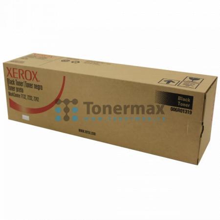 Xerox 006R01319, originální toner pro tiskárny Xerox WorkCentre 7132, WorkCentre 7232, WorkCentre 7242