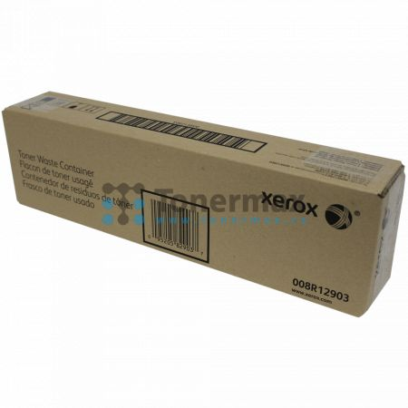 Xerox 008R12903, Waste Toner Container originální pro tiskárny Xerox CopyCentre C32, CopyCentre C40, CopyCentre C2128, CopyCentre C2636, CopyCentre C3545, DocuColor 1632, DocuColor 2240, DocuColor 3535, WorkCentre 7228, WorkCentre 7235, WorkCentre 7245, W