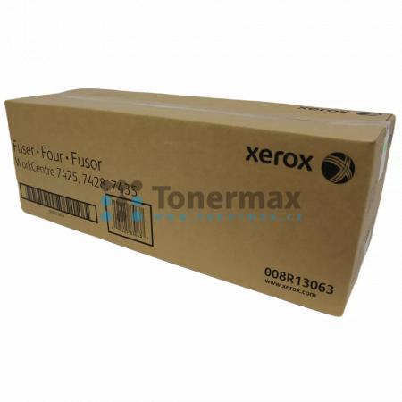 Xerox 008R13063, Fuser originální pro tiskárny Xerox WorkCentre 7425, WorkCentre 7428, WorkCentre 7435