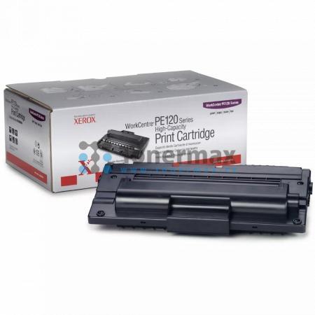 Xerox 013R00606, originální toner pro tiskárny Xerox WorkCentre PE120