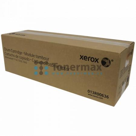 Xerox 013R00636, Drum Cartridge originální pro tiskárny Xerox WorkCentre 7132, WorkCentre 7232, WorkCentre 7242