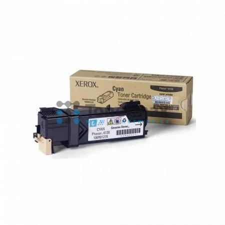 Xerox 106R01282, originální toner pro tiskárny Xerox Phaser 6130
