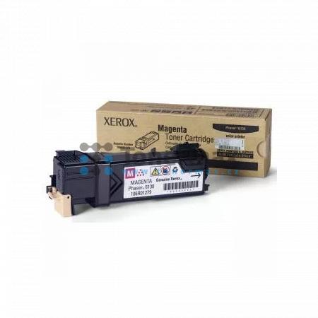 Xerox 106R01283, originální toner pro tiskárny Xerox Phaser 6130