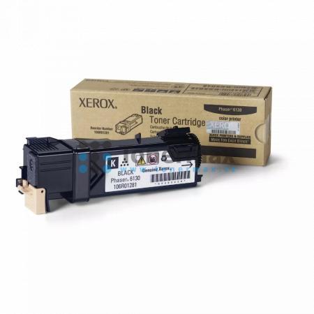 Xerox 106R01285, originální toner pro tiskárny Xerox Phaser 6130