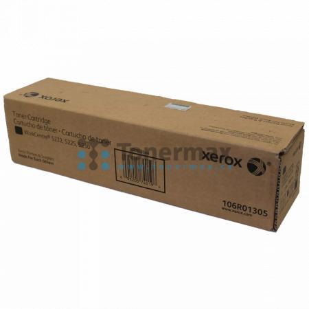 Xerox 106R01305, originální toner pro tiskárny Xerox WorkCentre 5222, WorkCentre 5225, WorkCentre 5230