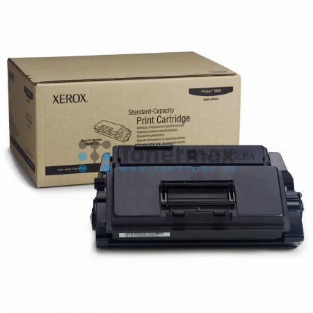 Xerox 106R01370, originální toner pro tiskárny Xerox Phaser 3600