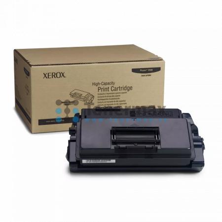 Xerox 106R01371, poškozený obal, originální toner pro tiskárny Xerox Phaser 3600