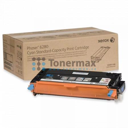 Xerox 106R01388, originální toner pro tiskárny Xerox Phaser 6280