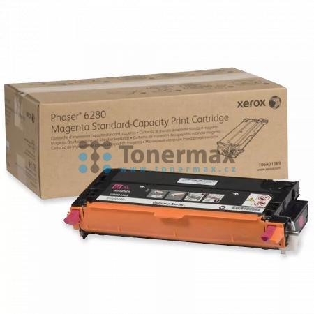 Xerox 106R01389, originální toner pro tiskárny Xerox Phaser 6280