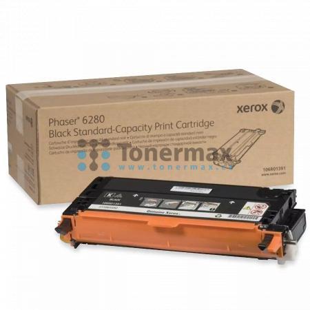 Xerox 106R01391, originální toner pro tiskárny Xerox Phaser 6280