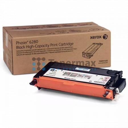 Xerox 106R01403, originální toner pro tiskárny Xerox Phaser 6280