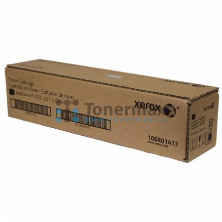 Xerox 106R01413, originální toner pro tiskárny Xerox WorkCentre 5222, WorkCentre 5225, WorkCentre 5230