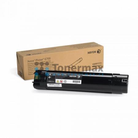 Xerox 106R01514, originální toner pro tiskárny Xerox Phaser 6700