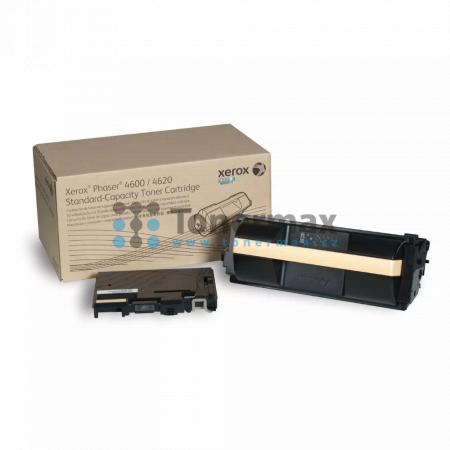 Xerox 106R01534, originální toner pro tiskárny Xerox Phaser 4600, Phaser 4620
