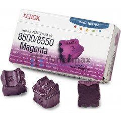 Xerox 108R00670, 3 ks, Solid Ink