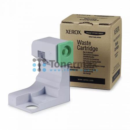 Xerox 108R00722, Waste Cartridge originální pro tiskárny Xerox Phaser 6110, Phaser 6110MFP