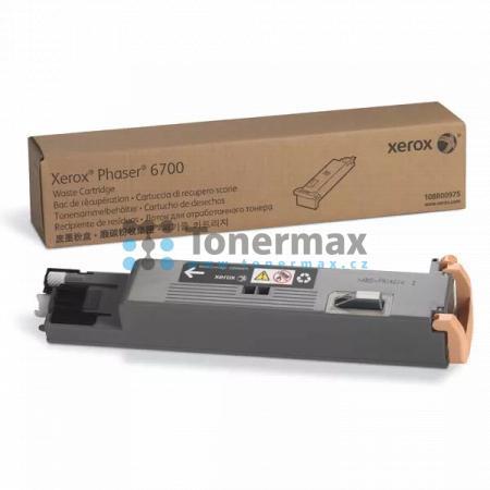 Xerox 108R00975, Waste Cartridge originální pro tiskárny Xerox Phaser 6700