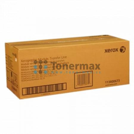 Xerox 113R00673, Xerographic Module, Transfer Unit originální pro tiskárny Xerox CopyCentre 245, CopyCentre 255, CopyCentre 265, CopyCentre 275, CopyCentre C165, CopyCentre C175, WorkCentre 245, WorkCentre 255, WorkCentre 265, WorkCentre 275, WorkCentre 5