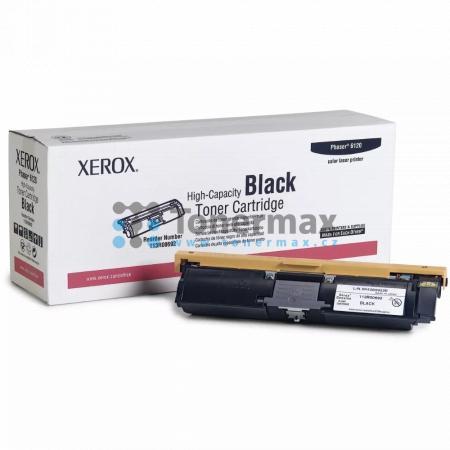 Xerox 113R00692, poškozený obal, originální toner pro tiskárny Xerox Phaser 6115MFP, Phaser 6120