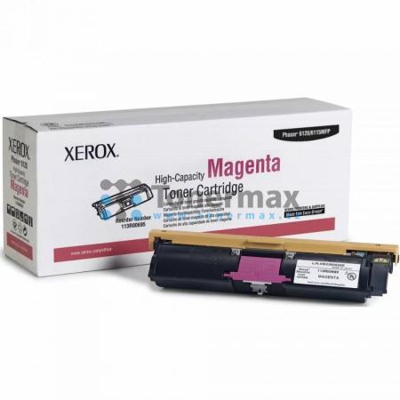 Xerox 113R00695, poškozený obal, originální toner pro tiskárny Xerox Phaser 6115MFP, Phaser 6120