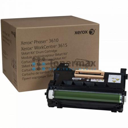 Xerox 113R00773, Drum Cartridge originální pro tiskárny Xerox Phaser 3610, Phaser 3610DN, Phaser 3610N, WorkCentre 3615, WorkCentre 3615DN, WorkCentre 3655